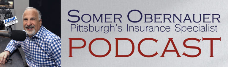 Somer Obernauer Insurance Specialist