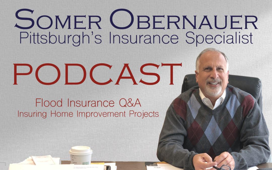 Obernauer Insurance Podcast